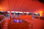 חתונה באוהל